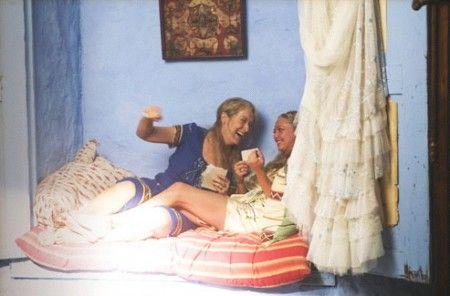Life on Canvas: Inspiration Friday: Mamma Mia!