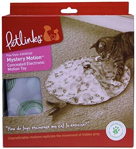 Petlinks Mystery Motion Cat Toy Cat toys, Toys