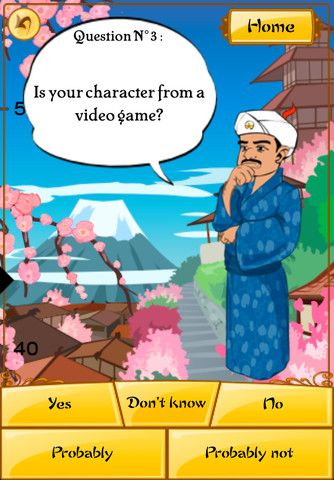 For those who don't know it yet ,akinator is a computer game and mobile app created by french company: 14 Akinator Character Guess Genie Ideas Genies Character Guess