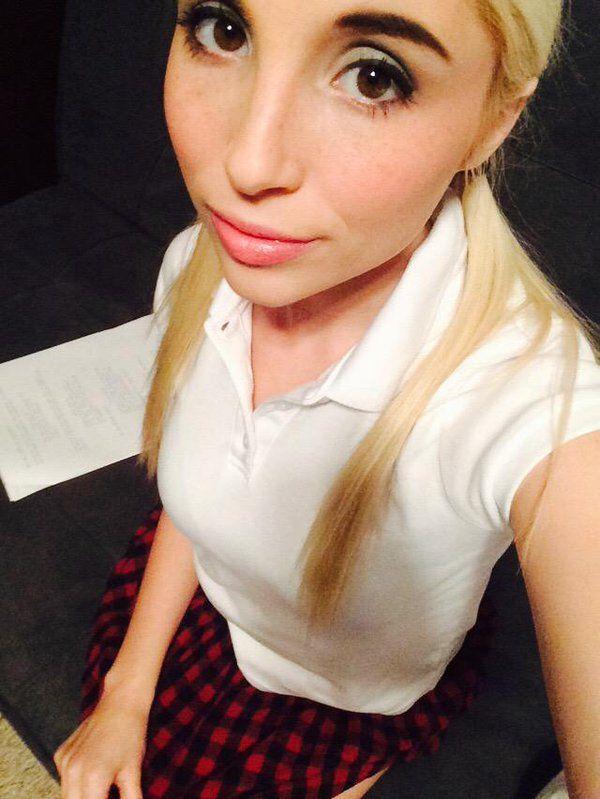 Piper teen porn