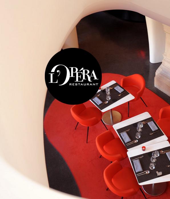 Dinning in the Opera Garnier, L'Opéra Restaurant, Palais Garnier,  Place Jacques Rouché, 75009 Paris // +331 42 68 86 80 // http://www.opera-restaurant.fr/fr#/photos // #restaurant #paris #opéra