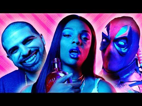 db718a9501538 Rihanna ft. Drake -