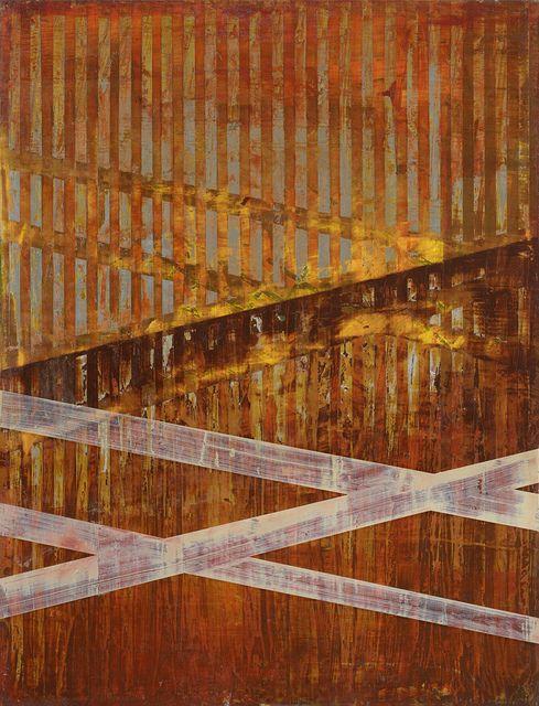 Øystein Aasan, 'Trajectory 3,' 2014, RH Contemporary Art