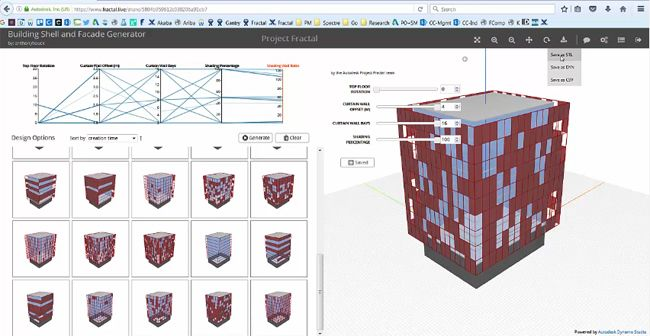 Autodesk Labs Develops Project Fractal These Toolset Will