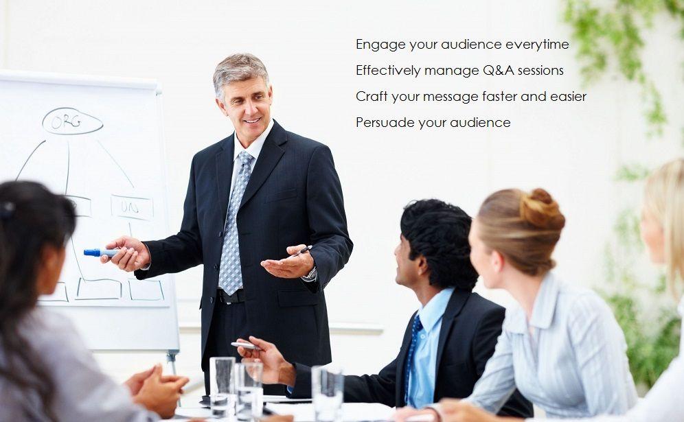 Business Presentation Skills Public Speaking Pinterest - business presentation