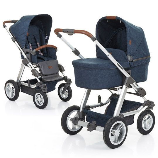 kombi kinderwagen viper 4 admiral pregnancy. Black Bedroom Furniture Sets. Home Design Ideas