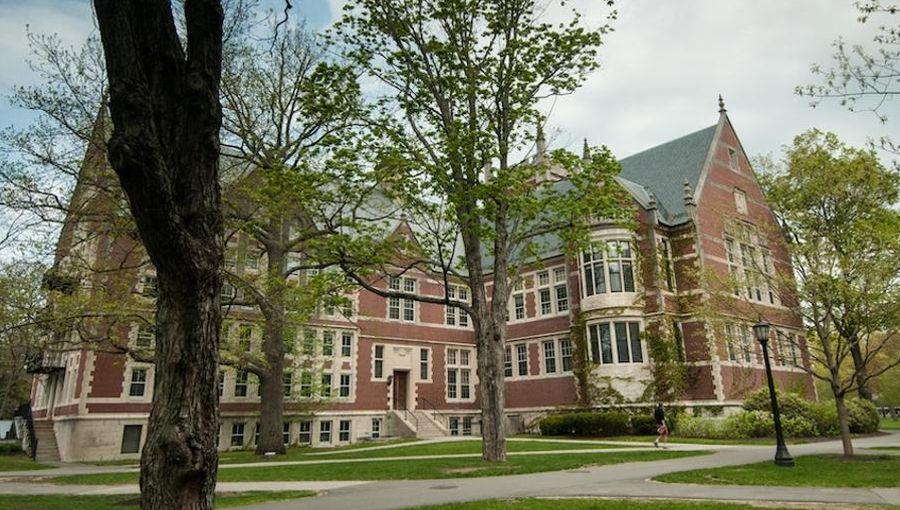 Americas top colleges bowdoin college college years