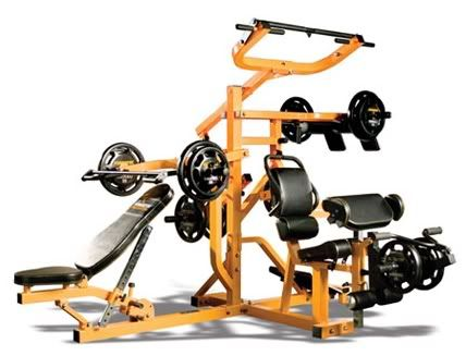 best home exercise equipment best home weight equipment powertec multi system 30697