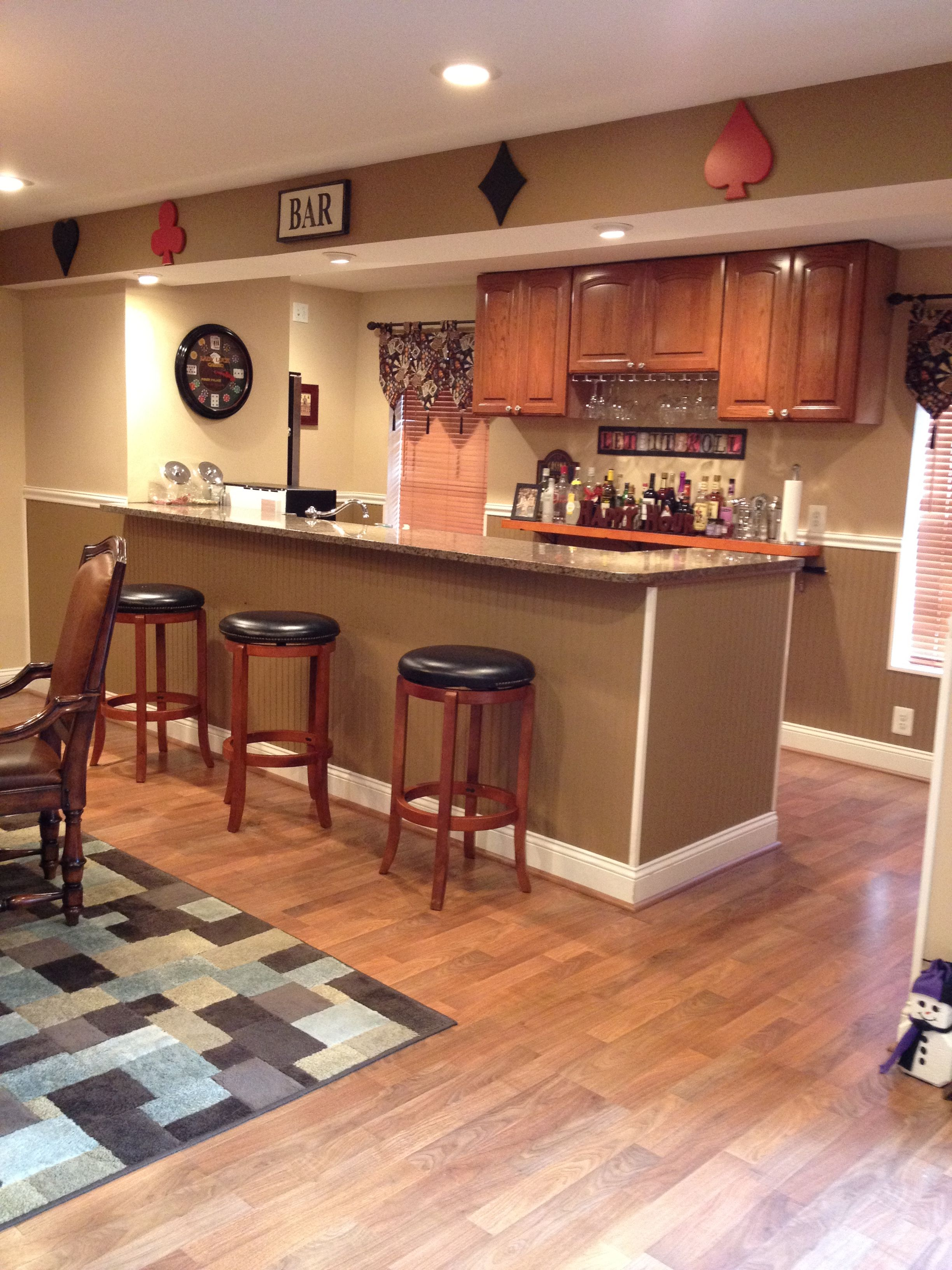 """use """"old"""" kitchen cabinets for this idea?! (With images ..."""