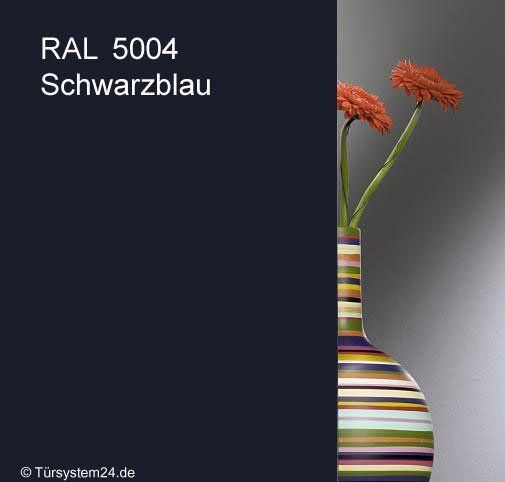 Ral 5004 Schwarzblau Цвет Pinterest
