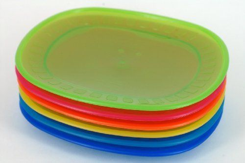 Ikea Kalas Children Color Plates By Ikea 1 99 Length 7 1 2 Width 6 1 4 Microwave Safe Microwave Safe To Storage Spaces Dining Plates Kitchen Plate