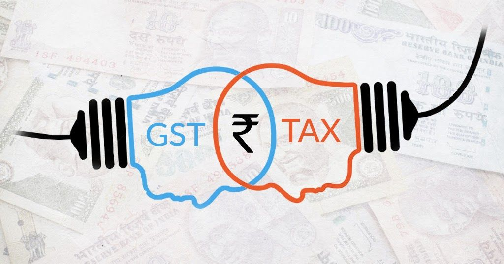 Gst Is A Solitary Assessment Administration On The Supply Of