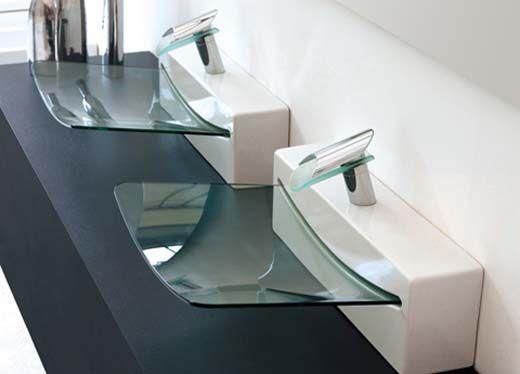 Interieur ideeën: Kleine badkamers (fotospecial) - bouwenwonen.net ...