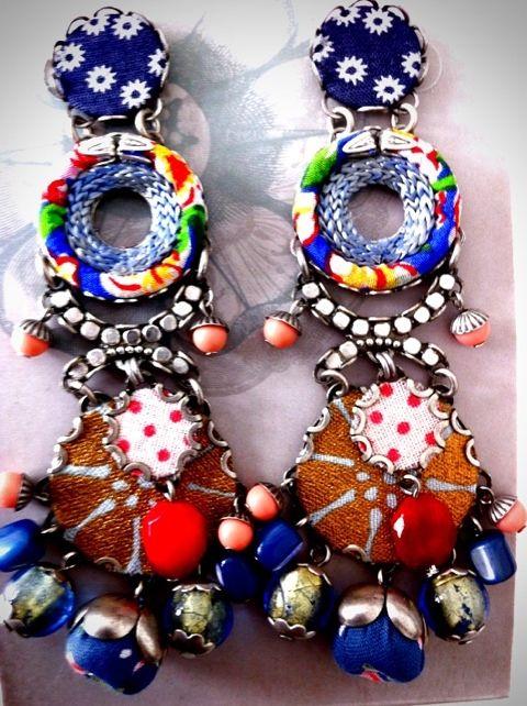 Amazing Ayala Bar Jewellery