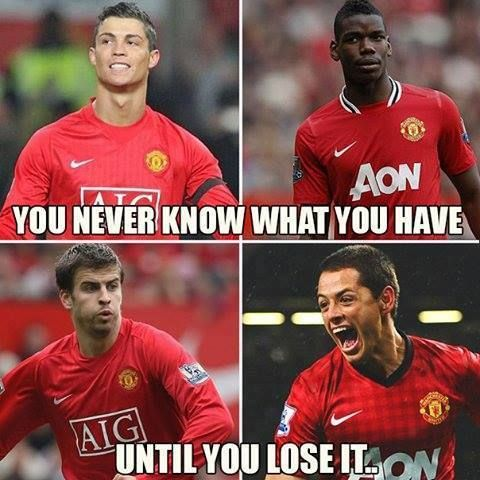 Man United Football Highlights Football Jokes Football Quotes Funny Soccer Memes