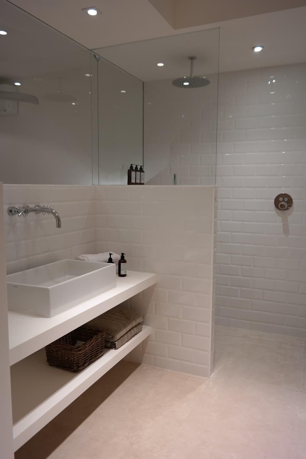 Perfekt Ein Ferienhaus Als Hideaway Auf Mallorca: Mediterrane Badezimmer Von  AID Studio
