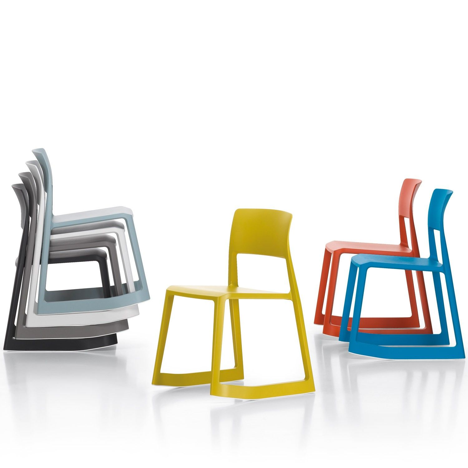Schön Do You Like The New #Vitra Tip Ton Tilting Chairs? Nominated For #Design