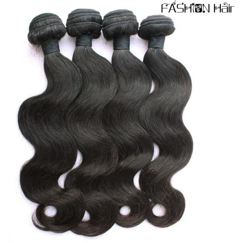 Hair Weaves Styles Indian Virgin Hair Weave Body Wave Cheap Raw