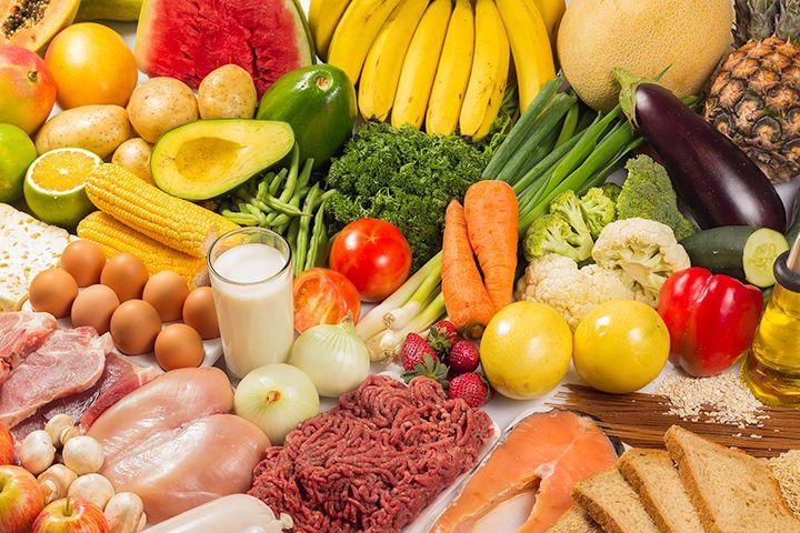 What Is The Flexitarian Diet