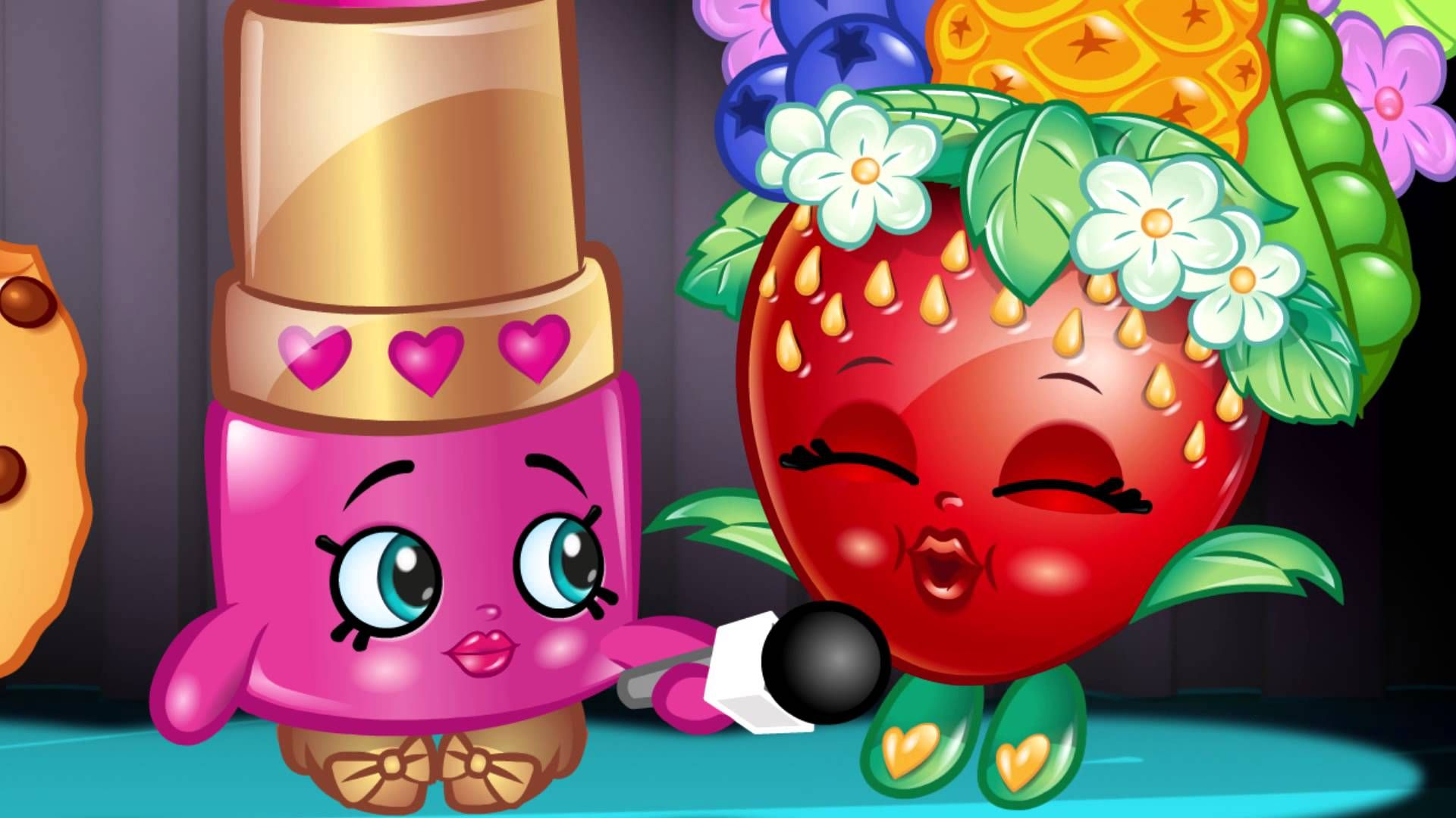 shopkins cartoon episode - photo #14