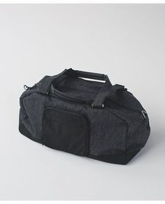 2ec044798e Lululemon City sweat Duffel Bag Gym Bag Mens Sold Out Duffle