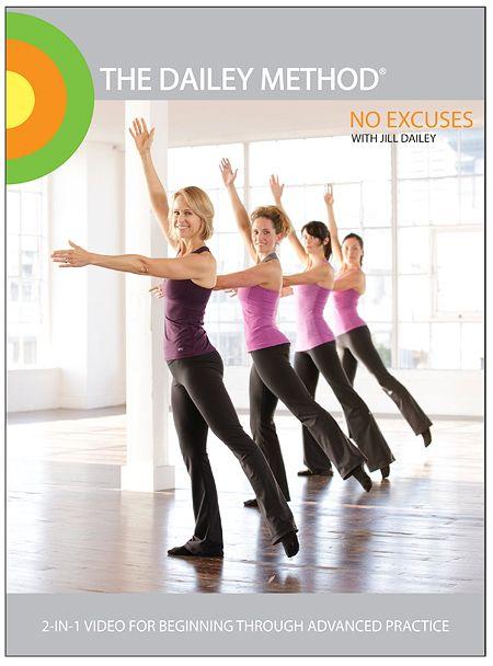 Dailey Method Dailey Method Barre Method Best Workout Videos