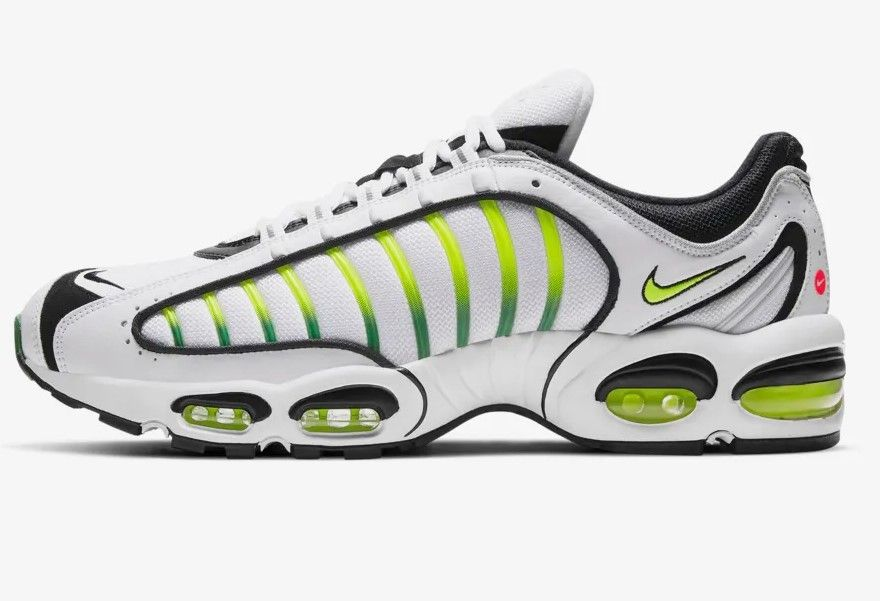 authentic quality most popular buying new Nike Air Max Tailwind IV OG en 2019 | Boutique Nike Store ...
