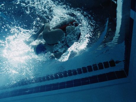 Should Triathletes Learn the Flip Turn