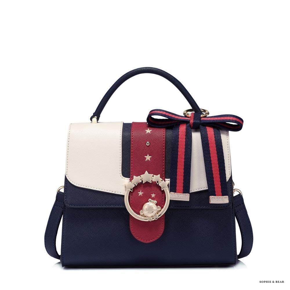 f86cf956de Lolita - Monkey Bow Shoulder Bag in 2018
