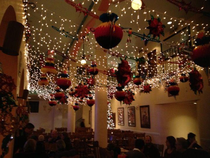 Don Ramon's in San Francisco, CA   Mexican restaurant, San ...
