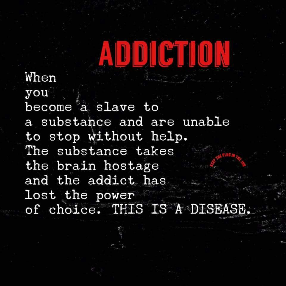 Quotes About Drug Addiction: Pin On Methless Free Family Of Choosing