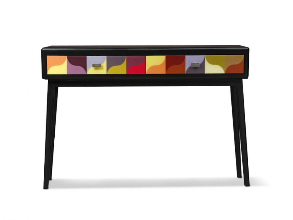 wandkonsole retro folklo home m bel online shop wandkonsole und retro. Black Bedroom Furniture Sets. Home Design Ideas