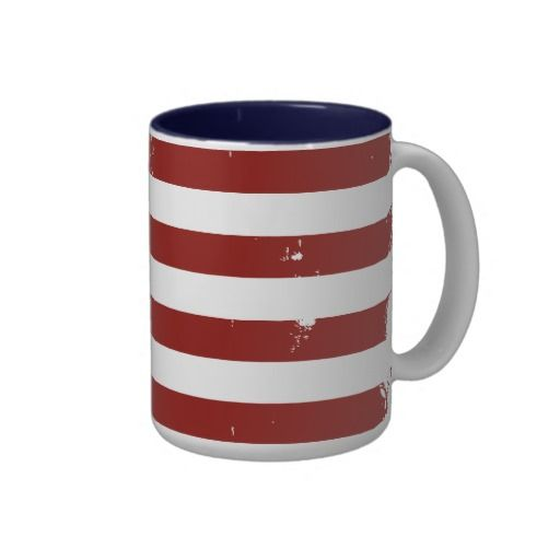 Americana Coffee Mugs