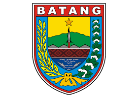 Logo Kabupaten Batang Vector Free Logo Vector Download
