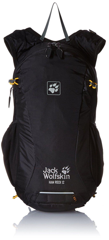 Jack Wolfskin Ham Rock 12 Backpack Huge Discounts Available