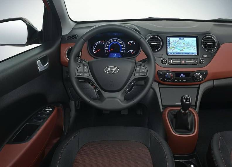 New 2017 Hyundai I10 Review Specs Price Release Date Ford