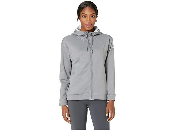 27b063630c7ea Nike Therma All Time Full Zip Hoodie Women's Sweatshirt | Products ...