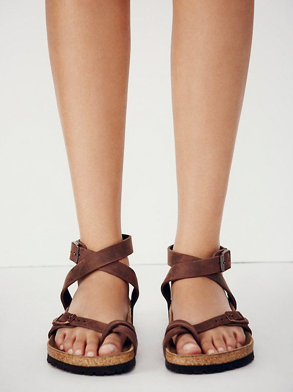 Birkenstock Habana Yara Birkenstock at Free People Clothing Boutique 9281412c172