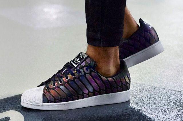 ADIDAS SUPERSTAR (XENO) - Sneaker