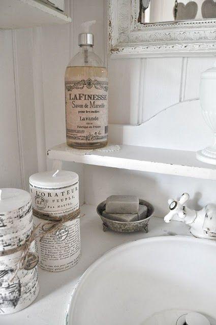 Nordic Style Bath 3 Bathroom