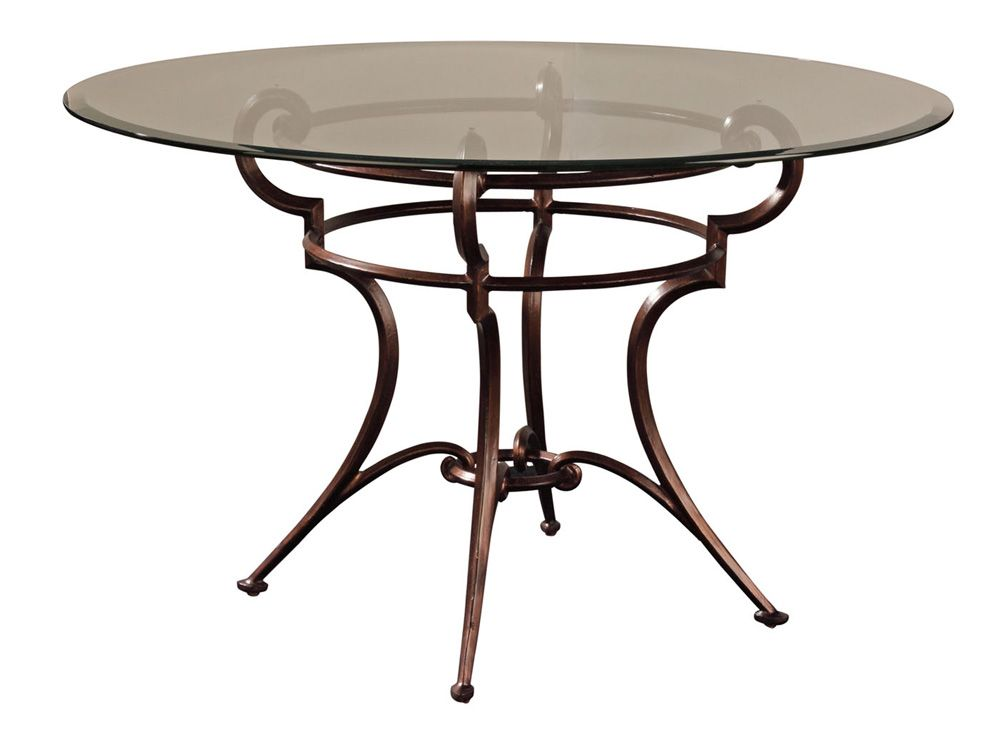 Artistica Metal Designs Colette Colette Dining Table With Images