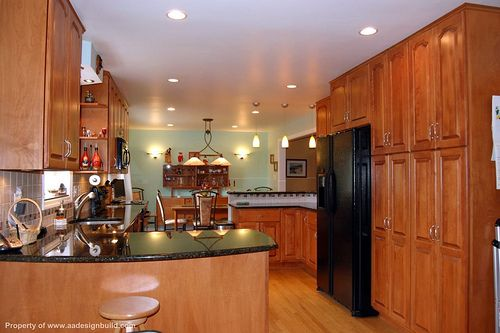Exceptionnel Kitchen Renovation Project    Aadesignbuild   A Design Build Remodeling, Kitchen  Remodeling, Germantown