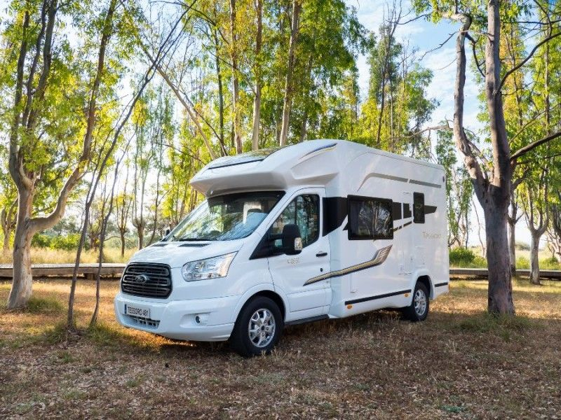 Tessoro 481 Recreational Vehicles Vehicles Vans
