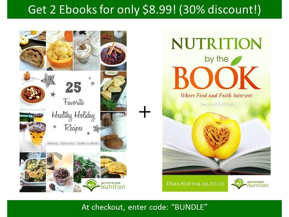 25 favorite healthy holiday recipes ebook healthy