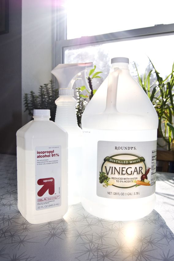 Toilet Cleaner Essential Oils