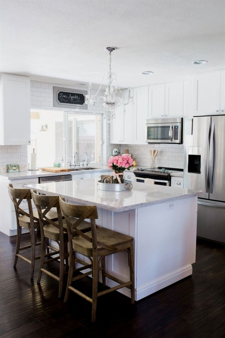 Kitchen remodel on a budget for under $10,000 # ...