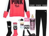 PINK.. on Pinterest   Victoria Secret Pink, Victoria Secret and Vs Pink