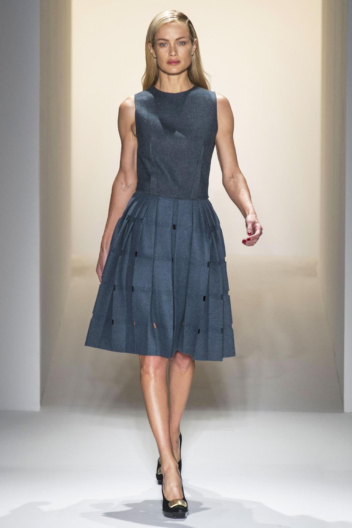 Calvin Klein Fall 2013 RTW Collection - Fashion on TheCut