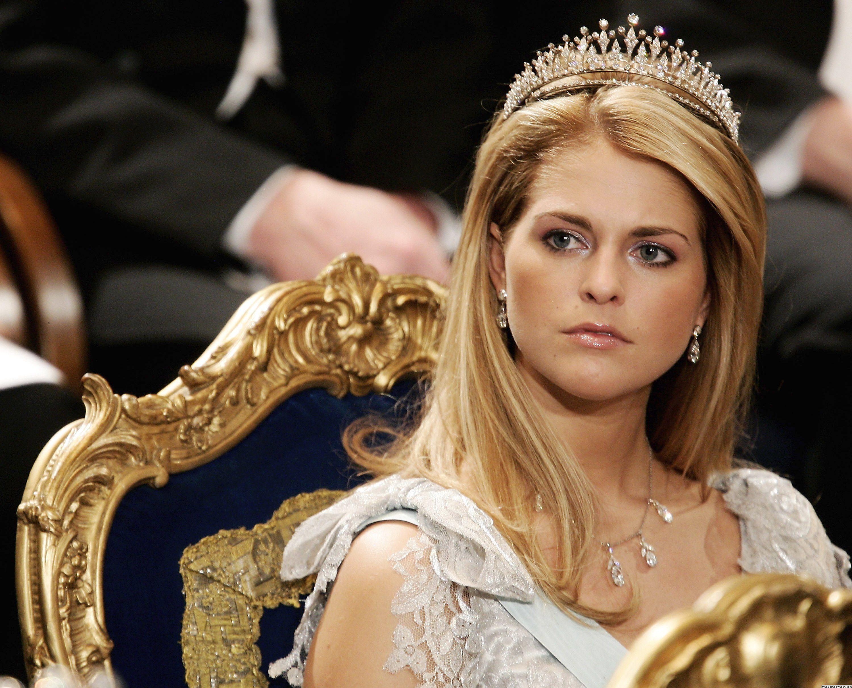 Madeleine Zweden Prinses Madeleine Zweden En Prinses