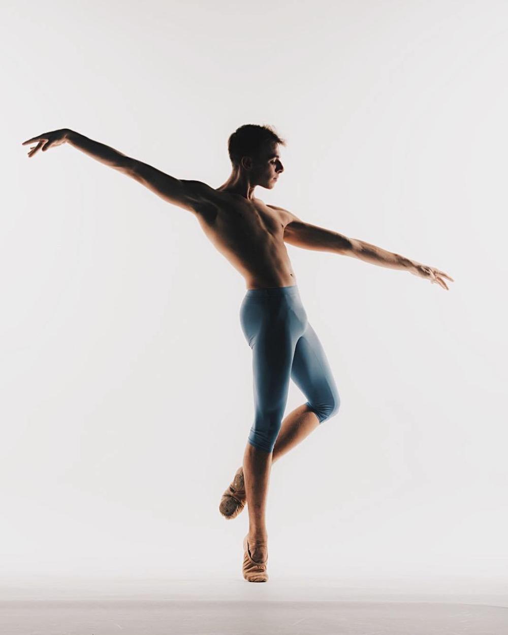 Lara Spencers Prince George ballet controversy: These ballerinos make big bucks | Prince